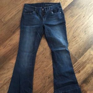 Stretchy Gap jeans! Excellent used condition!